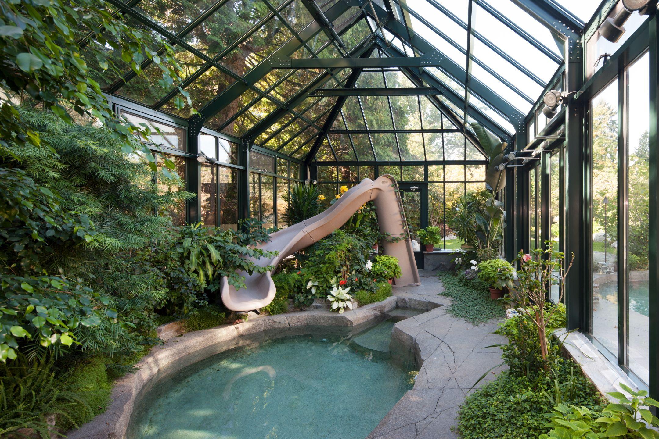это альтер-эго бассейн с зимним садом фото даже без