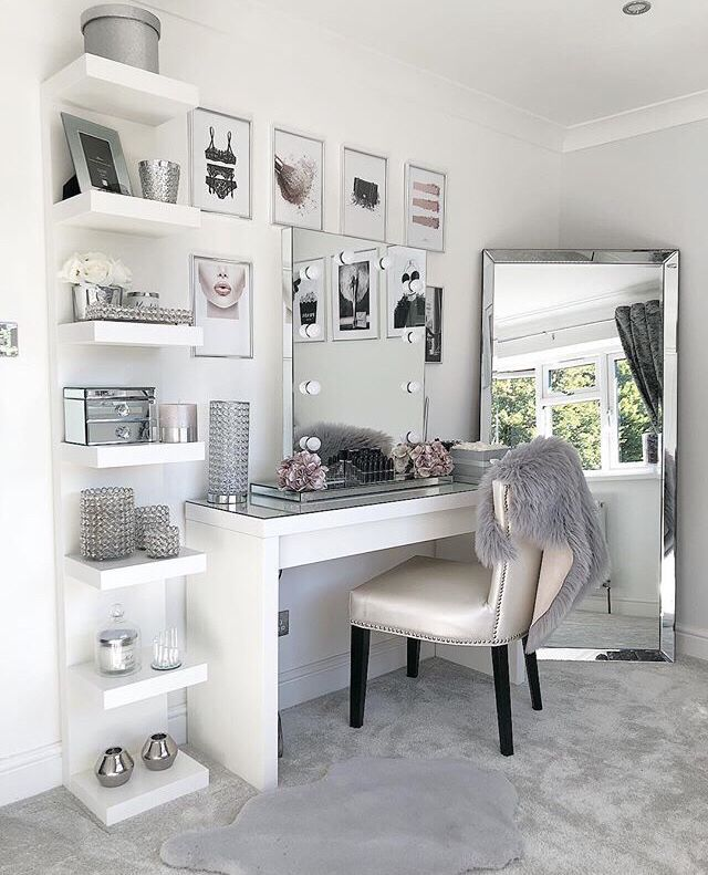 Dressing Room Goals From No40 Home Renovation Featuring Our Diaz