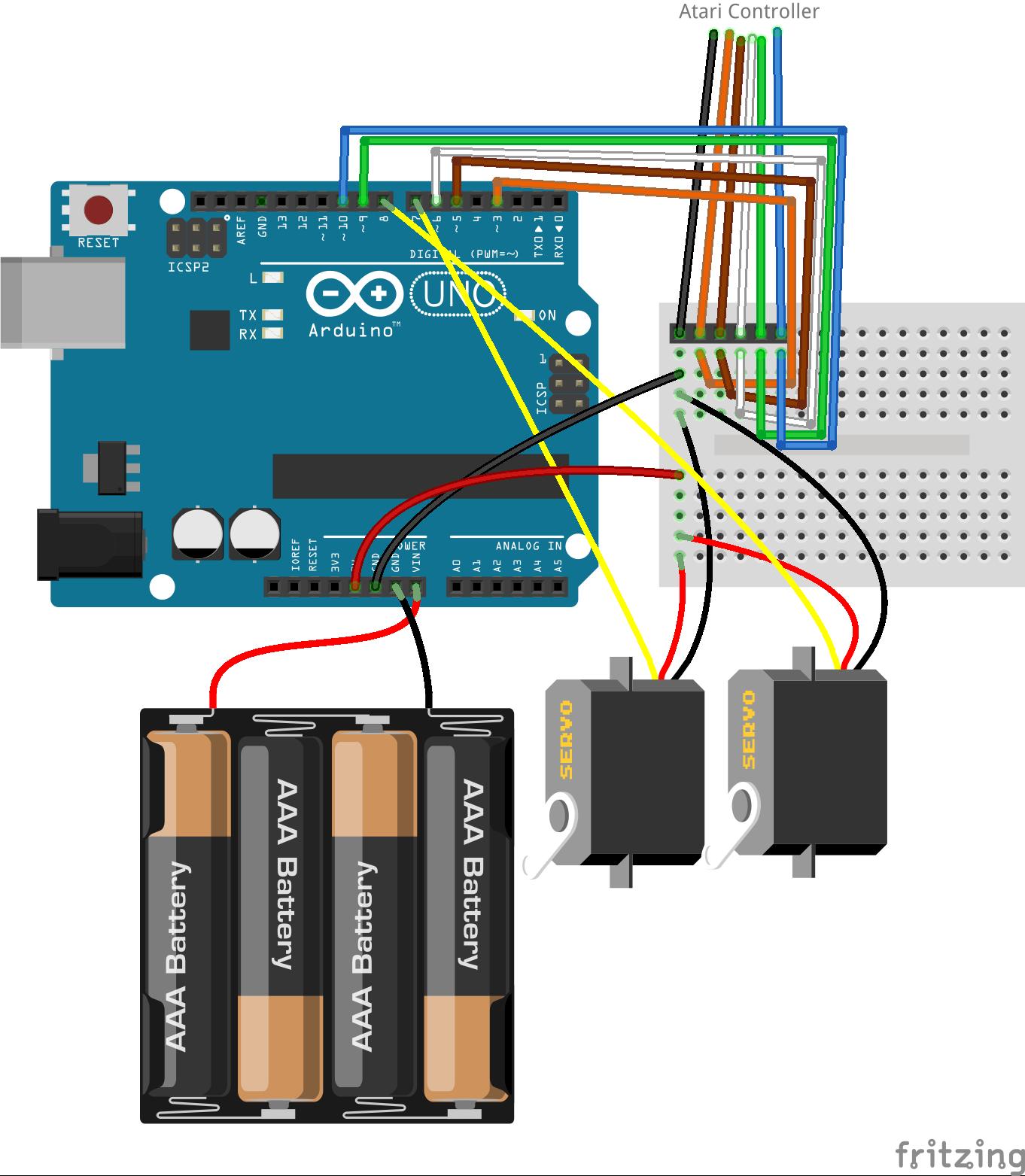 atari uzlfdxyl9r arduino pinterest arduino rh pinterest com Raspberry Pi Zero Transmitter Raspberry Pi Zero Transmitter