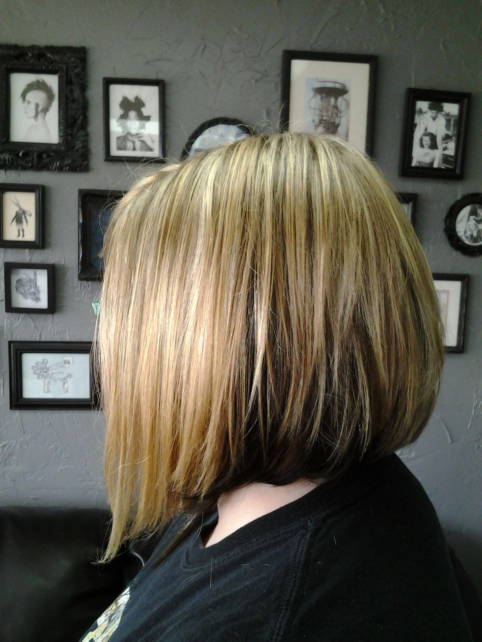 What is a inverted bob haircut hairstyles idea hair pinterest