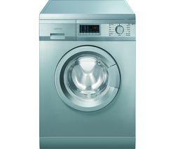 SMEG WMF147X-2 Washing Machine - Stainless Steel | Washing ...