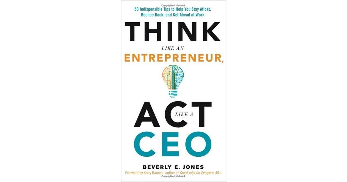 Think like an entrepreneur act like a ceo 14 value free for a think like an entrepreneur act like a ceo 14 value free for a fandeluxe Choice Image