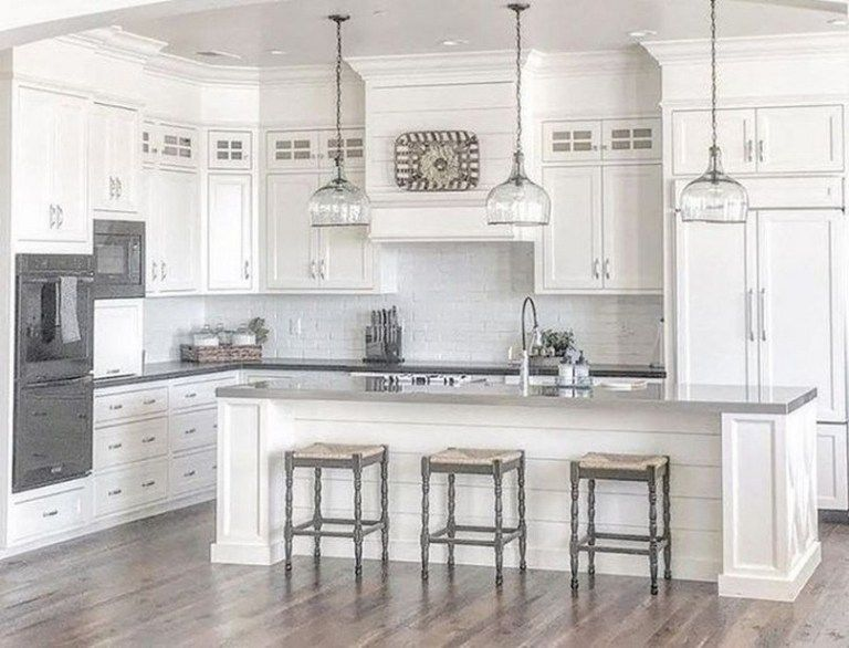 47 choosing white kitchen cabinets is not a bad idea 26 in ...