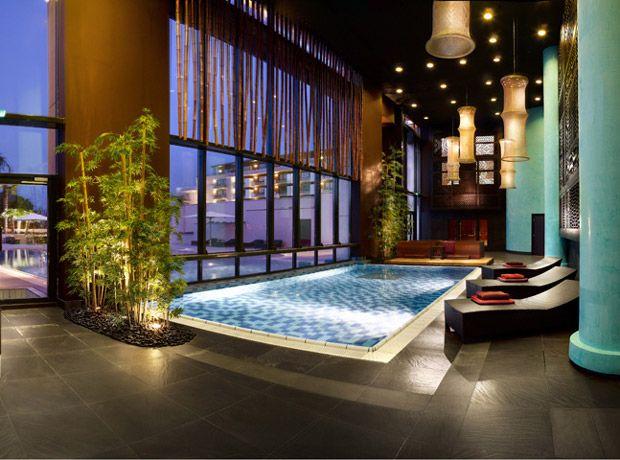 Fransa Nin Alpler Bolgesinde Yer Alan Buddha Bar Spa Cesitli Kore Tibet Ve Thai Bakim Yontemlerine Ev Sahipligi Yapiyor Evian Les Bains Geneva Hotel Hotel