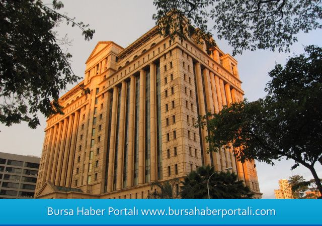 Bursa haber portalı http://www.bursahaberportali.com