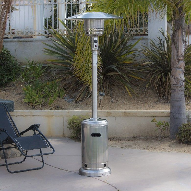 Patio Heater Endless Summer Becauseitsyourhome Com Patio Heater