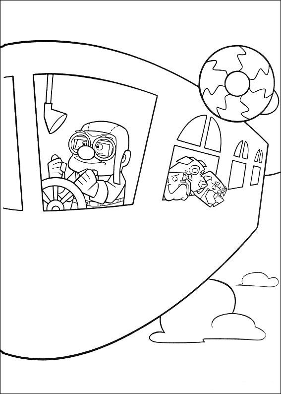 Pin By Coloring On Up In 2020 Coloring Pages Coloring Books