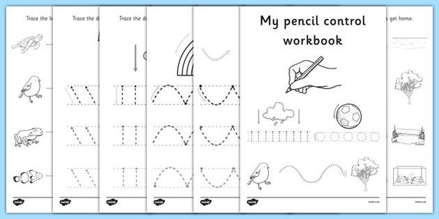 Pin On Writing For Pre K