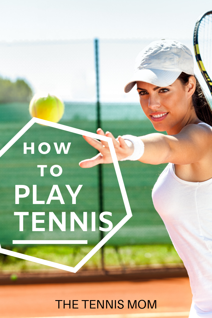 How To Play Tennis This Complete Guide Tells You Everything You Need To Know When Learning To Play Tennis Get Play Tennis How To Play Tennis Tennis Workout