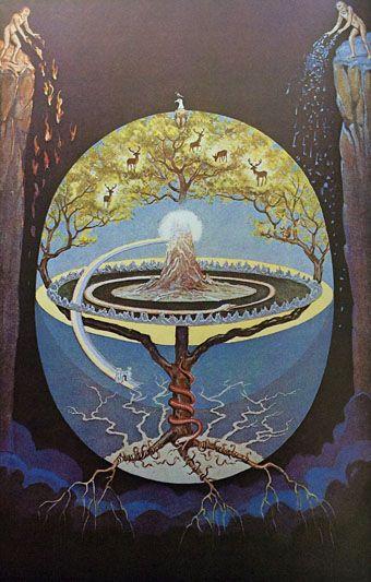 Tree of life (biblical)