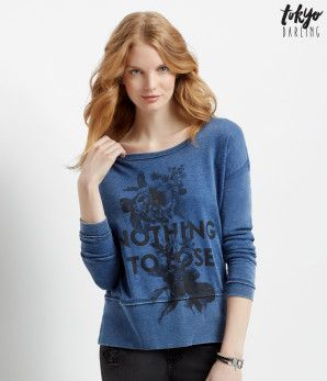Georgine Saves » Blog Archive » Good Deal: Aeropostale & P.S. Aeropostale EXTRA 30% Off Clearance