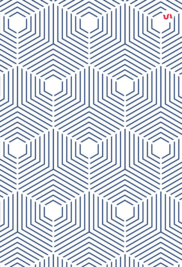 Art Deco Seamless Patterns In 2020