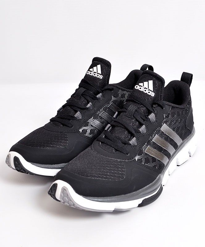 ADIDAS SPEED TRAINER 2 -BLACK  3f25b834e3