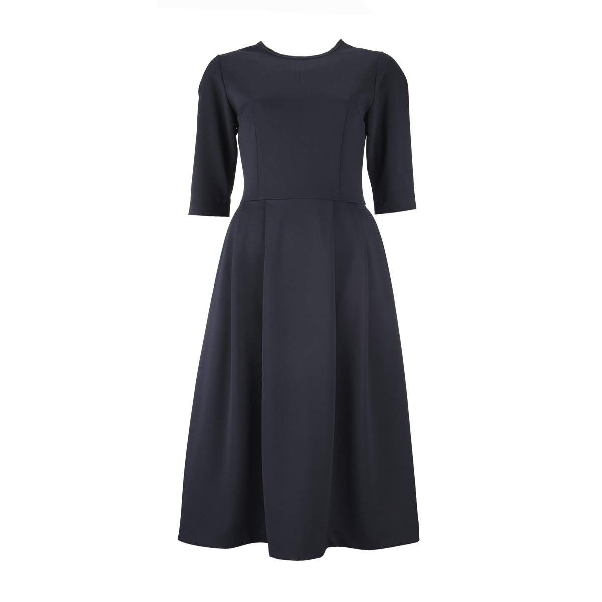 0fb4d77b8b0 Lennon Courtney Bell Dress Navy | Fashion Inspiration | Belle dress ...