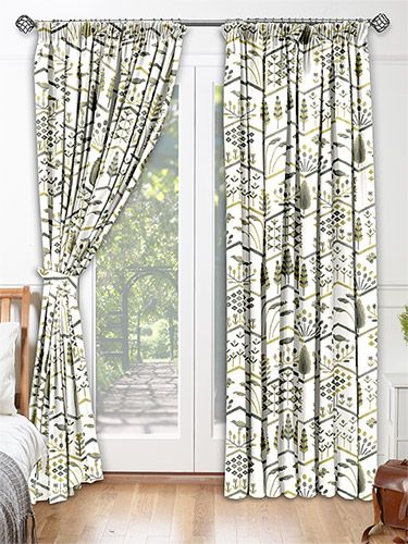 lubbesthorpe mushroom curtains from curtains 2go projects to try