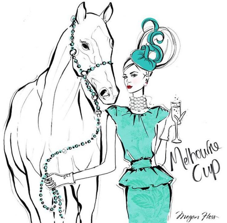 Have You At Any Point Ceased To Ask Why You Have Not - Melbourne Cup Horse  Transparent - Free Transparent PNG Clipart Images Download