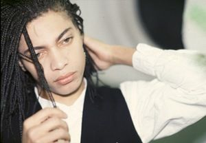 Terence Trent D Arby