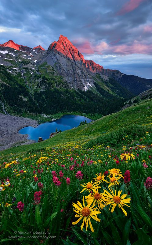 Colorful Colorado By Mei Xu On 500px Nature Photography Nature Pictures Nature
