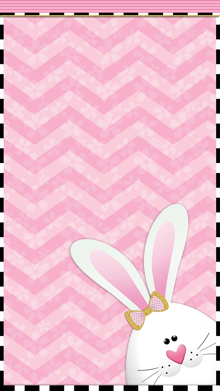Easter Bunny Wallpaper Iphone Iphone Wallpaper Easter Bunny