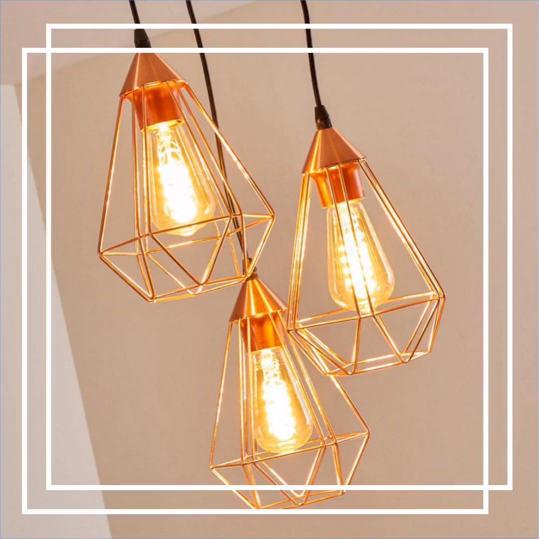 Vintage Lampe Zeuta Video Kupfer Beleuchtung Hangeleuchte Beleuchtung Decke