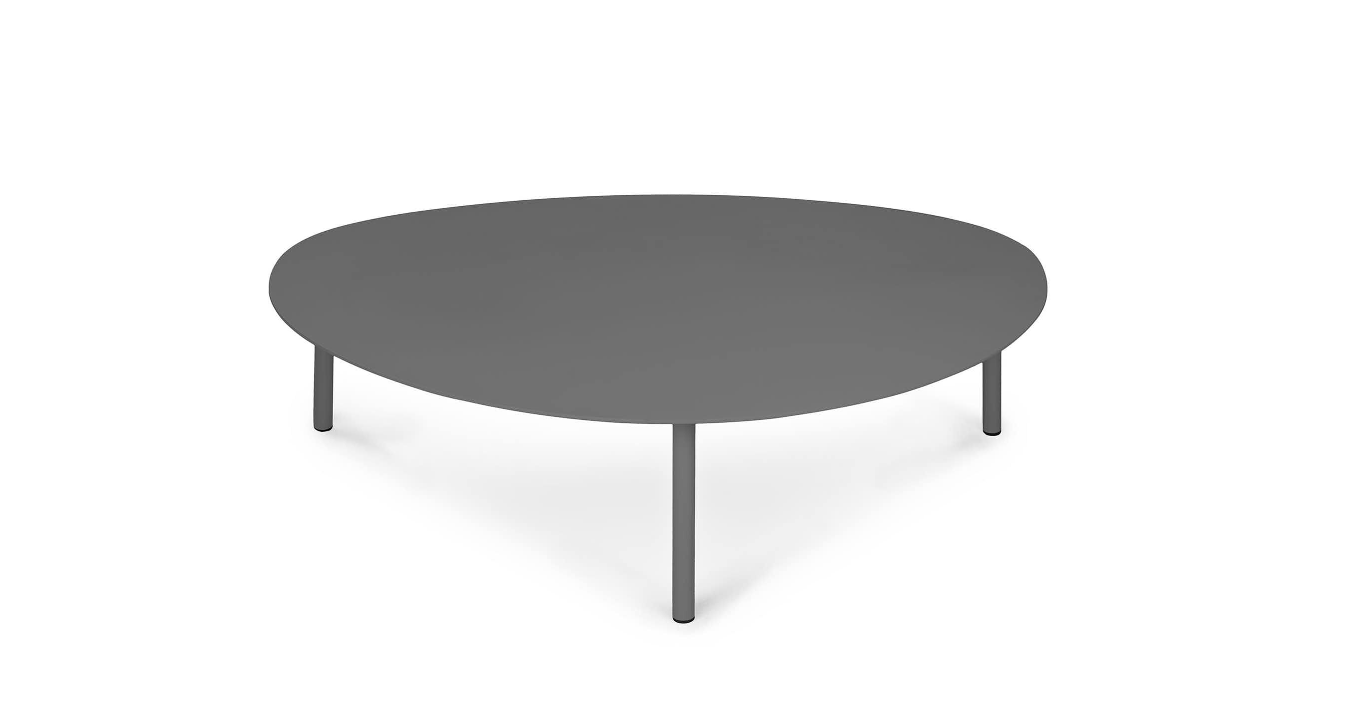The Nebu Coffee Table Is Lightweight But Makes A Big Statement