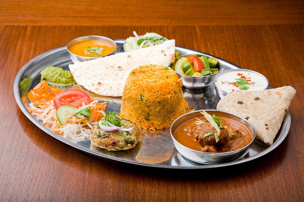 Eidthali Dish Food, Online food, Food dishes