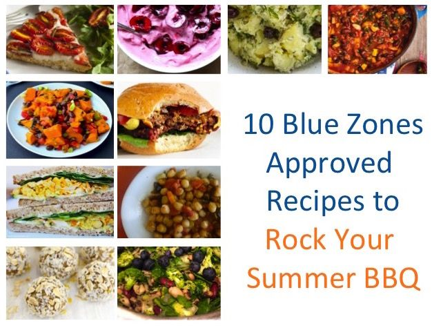10 recipes that will rock your summer bbq summer picnic potlucks 10 recipes that will rock your summer bbq forumfinder Choice Image