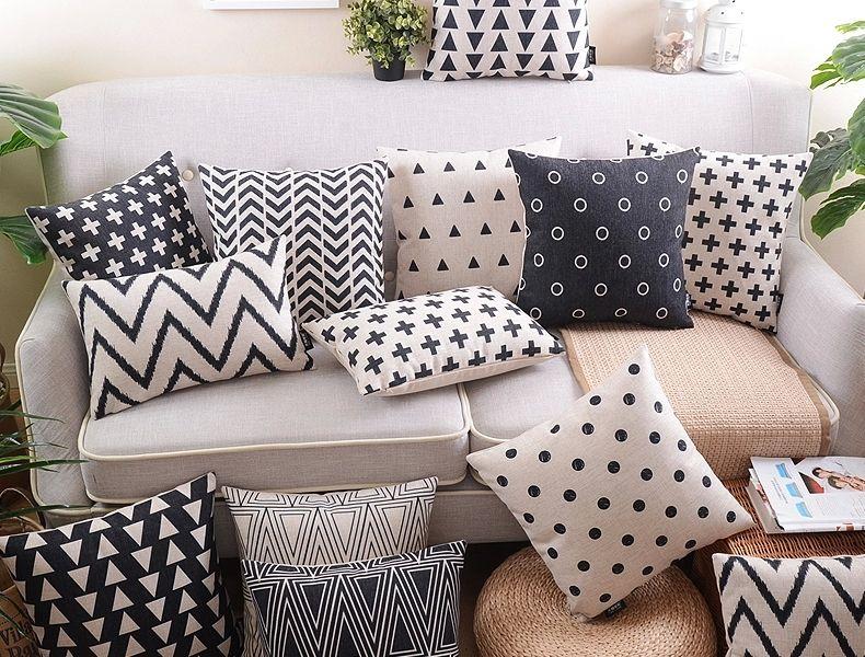 fashion pillows Buscar con Google | Cojines decorativos