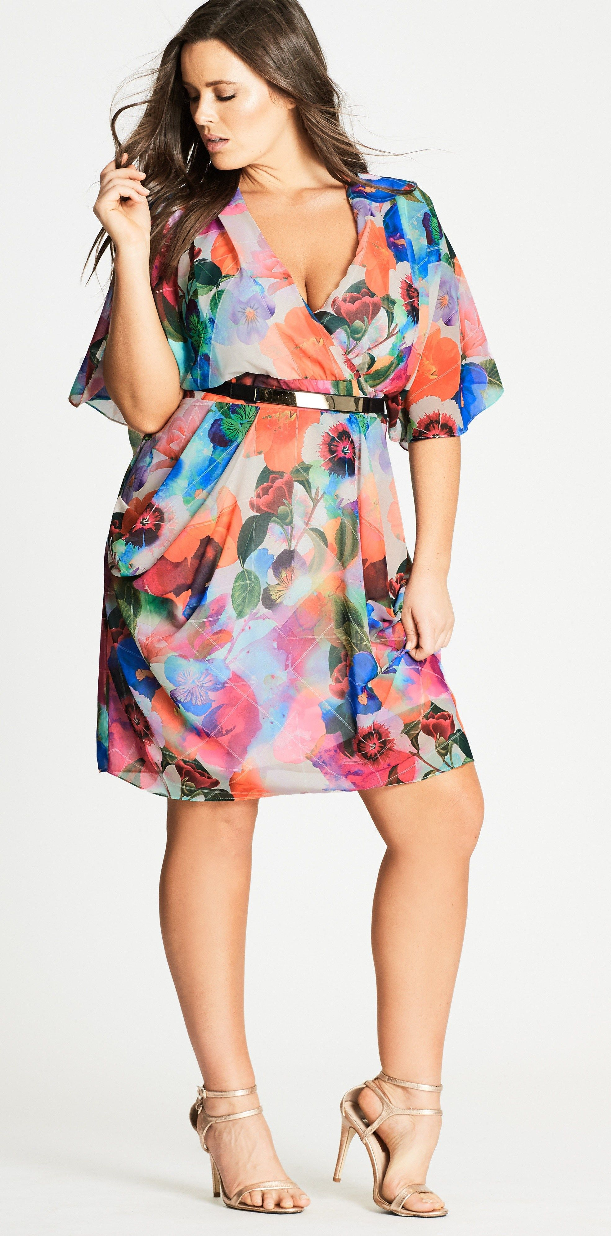55 plus size wedding guest dresses {with sleeves | wedding guest