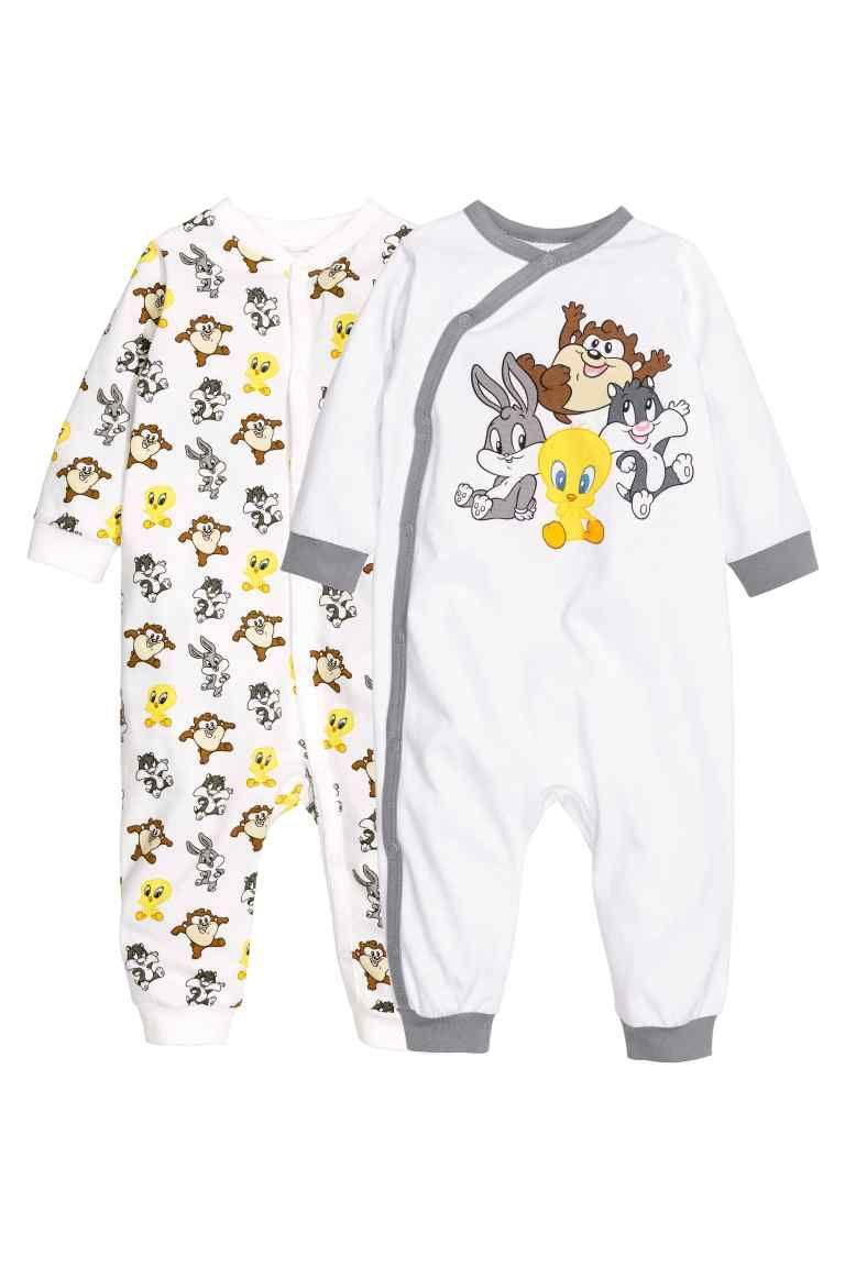Lot de 2 pyjamas  c81936f179a