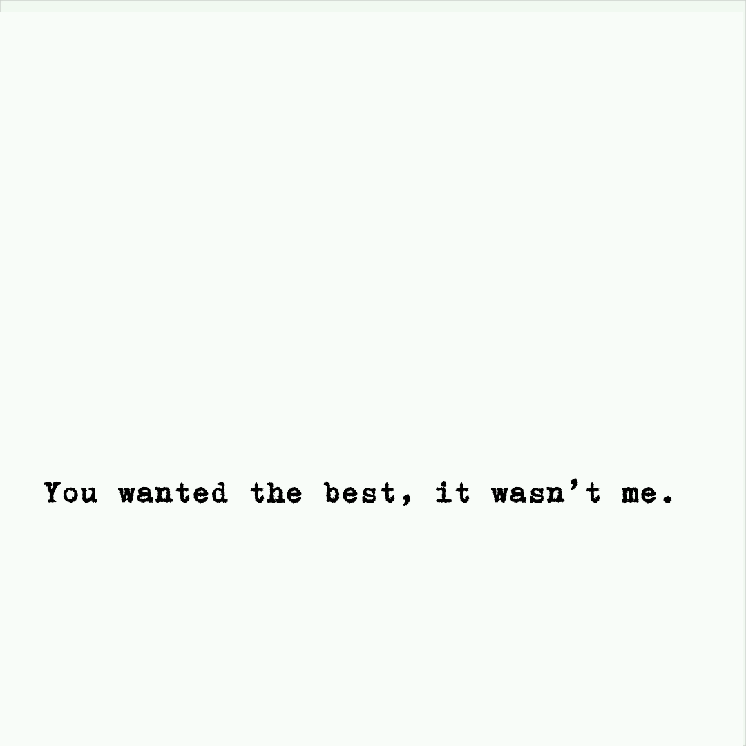 The Last Song - The All-American Rejcts #music #quote #song