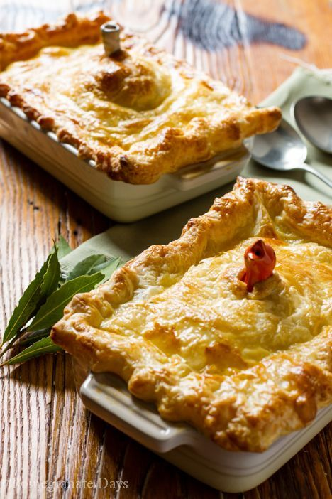Curried Beef Pie | Recipe | Food, Beef pies, Curry