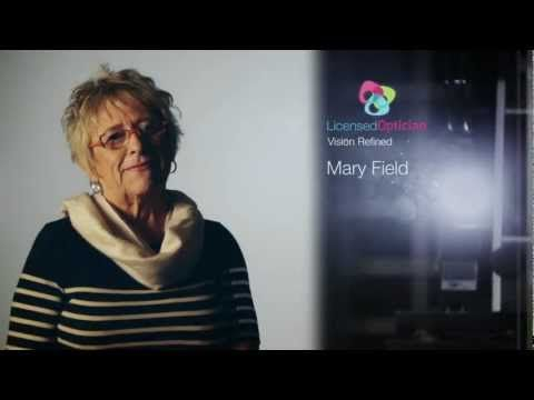 In this video, Mary Field from Winnipeg, MB, talks about the evolution of Opticianry that she has experienced in her 40-year career as an Optician and a leader in the profession.    *The provision of eye health care varies from province to province. These videos may depict practices that are not representative of all providers.