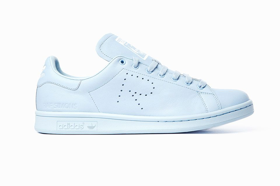 Adidas Stan Smith X Raf Simons