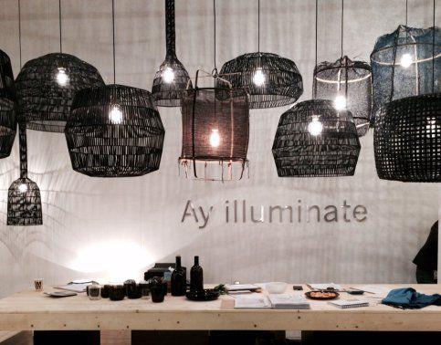 Design Ay Illuminate : Maison & objet janvier 2016 : mes coups de coeur durant la visite