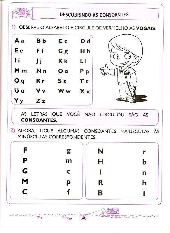 Lingua Portuguesa 5 E 6 Anos 73 Com Imagens Educacao