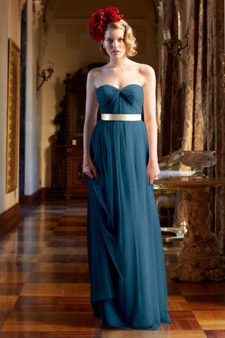 Wtoo Maids Dress 650i   Watters.com