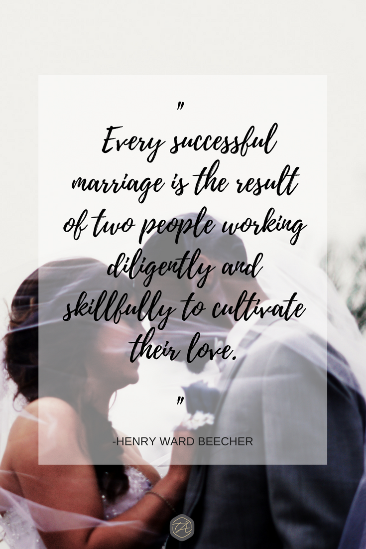 2 MYTHS WE BELIEVE ABOUT PREPARING FOR MARRIAGE | Quotes ...