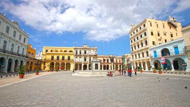 Kempinski To Open Cuba S First Five Star Hotel This Spring