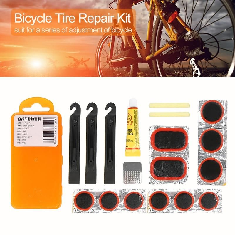 Practical Mountain Bike Repair Bike Bicycle Repair Tool Kits Fix