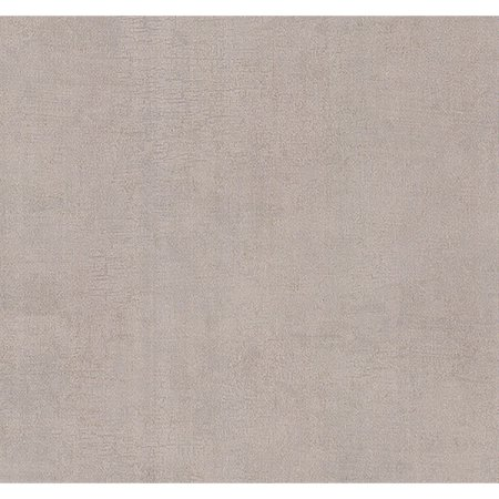 Madeleine Grey Bordeaux Texture Wallpaper, Gray Pattern