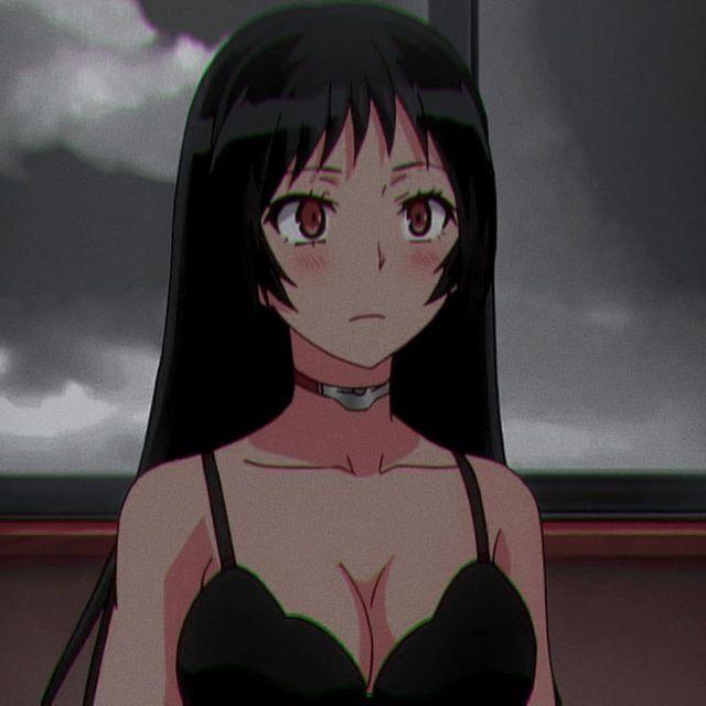 Photo of Anime Pfp