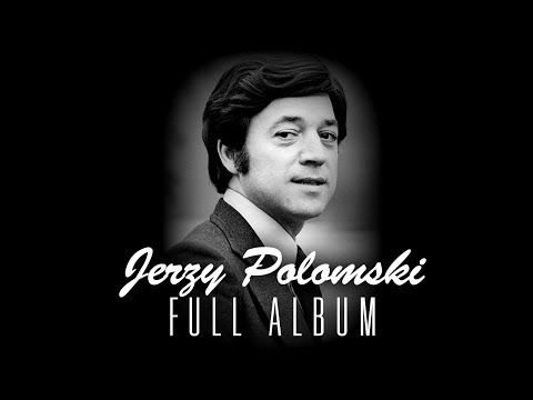 Jerzy Polomski Sentymentalny Swiat Full Album Album Youtube Movie Posters