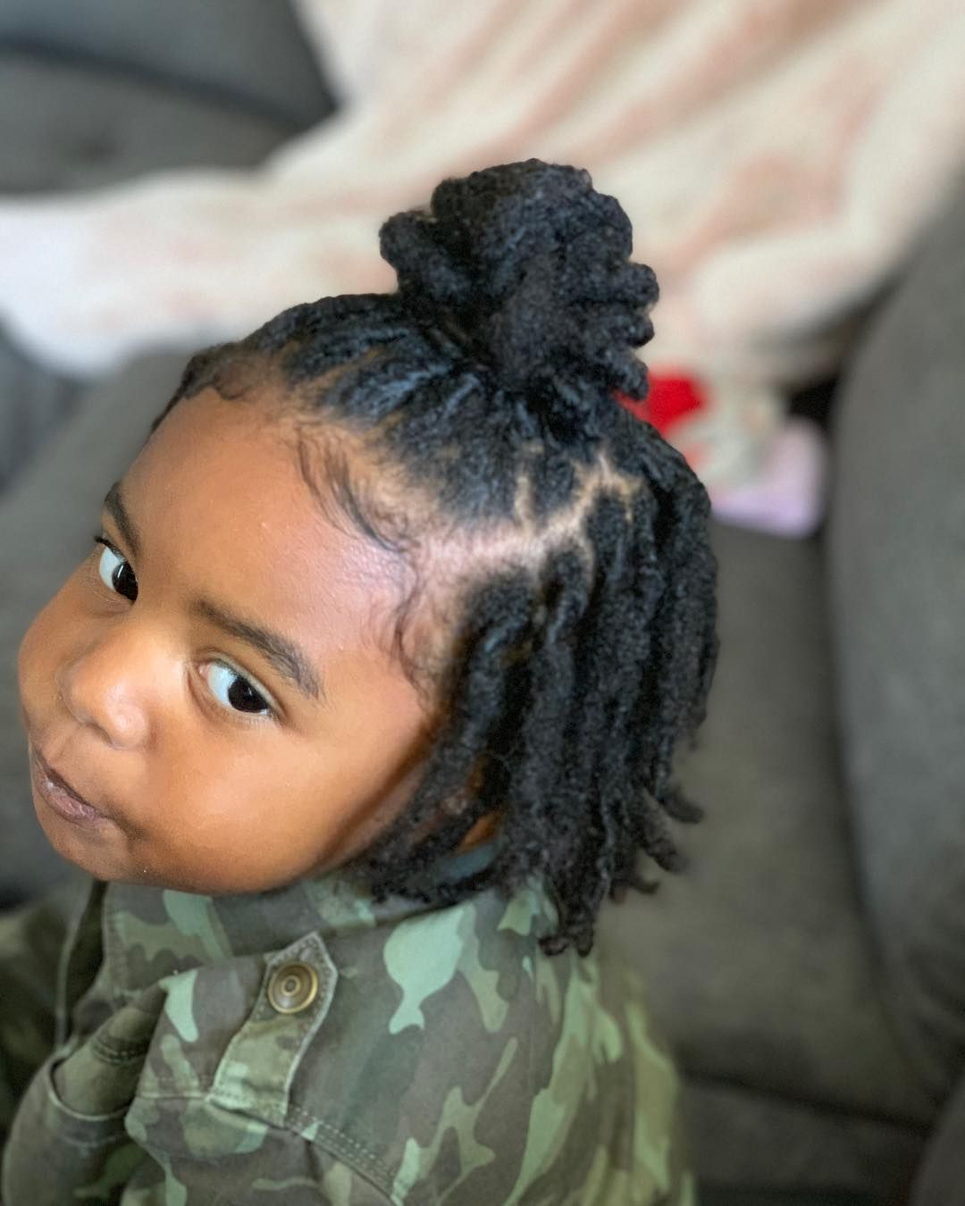 Kids With Locs Zurilocs Locs Womenwithlocs Locstyles Locjourney Kiddielocs Naturalhair Naturalis Kids Dreads Kids Hairstyles Girls Kids Hairstyles