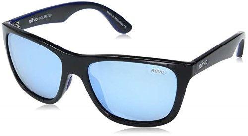 1937f7a2eb Revo Eyewear Otis Advanced High-Contrast Polarized Sunglasses