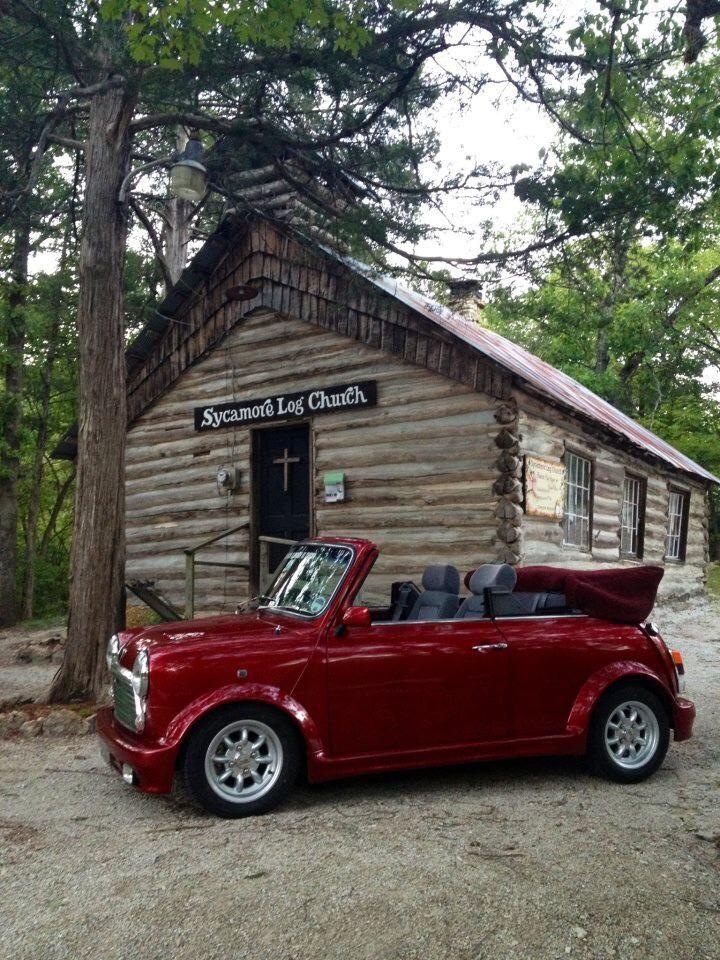 Mini Convertible Bello Mini Mini Cabrio Mini Cooper Classic