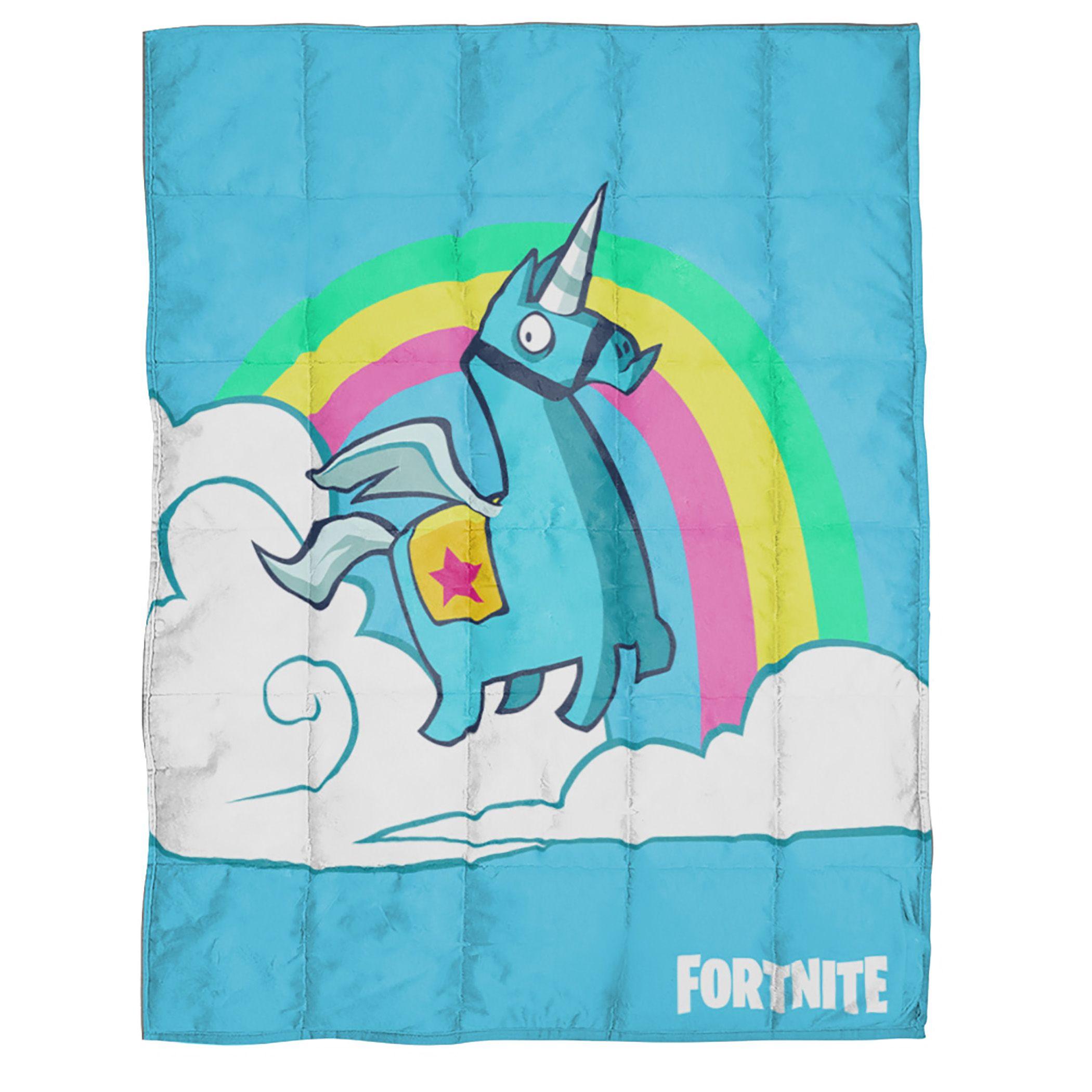 fortnite kids weighted blanket 4 5 lb