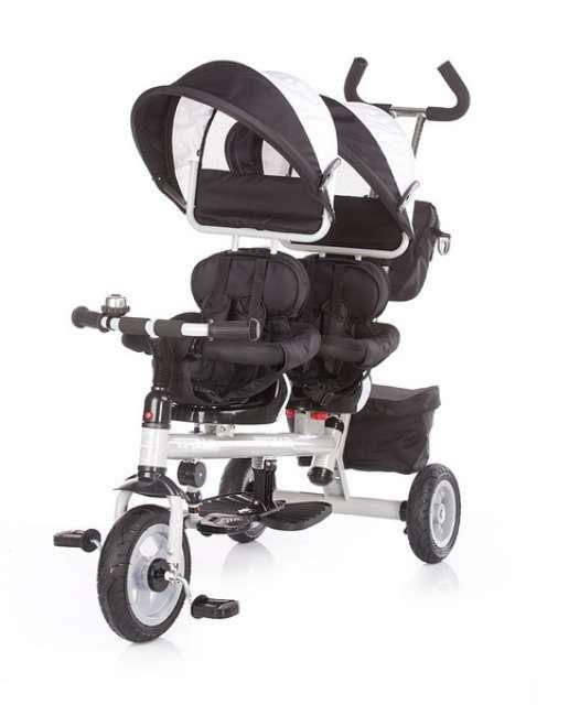 53f2765ac COM - Triciclo gemelar. Moda y accesorios para bebes triciclo gemelar