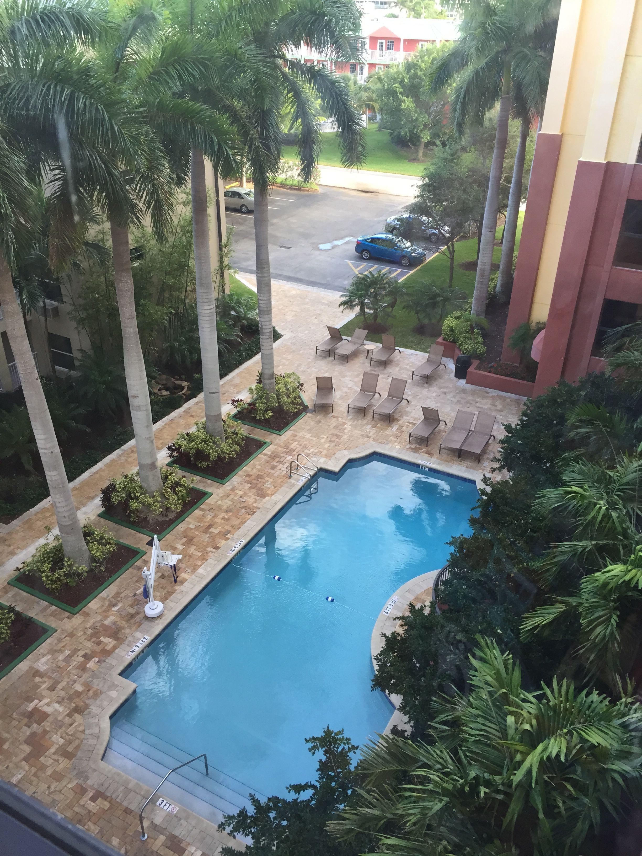 WM Ft Lauderdale FL Sea Gardens.