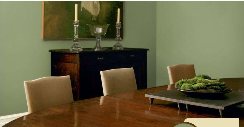 Pratt & Lambert Light Olive 18-23
